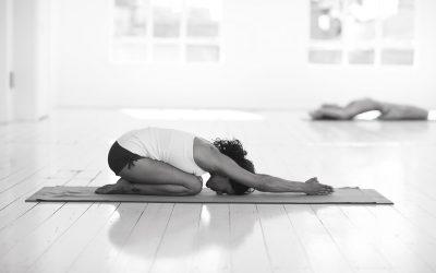 More Yoga