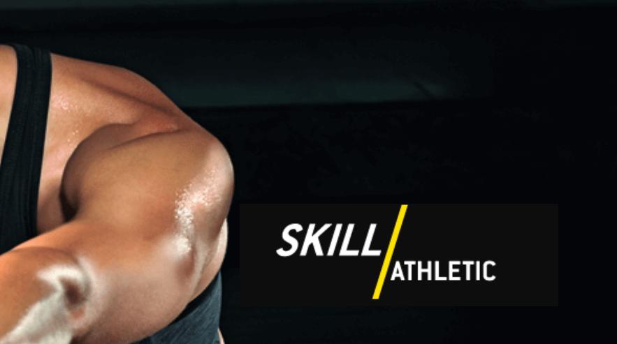 Skill Athletic Challenge