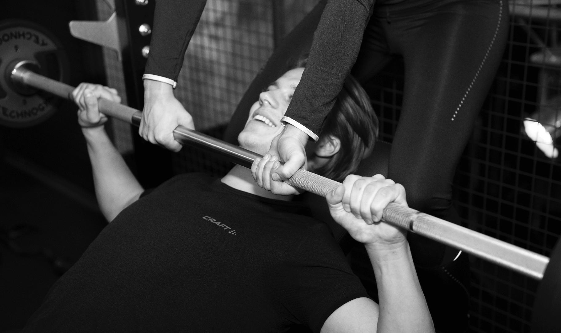 Technogym Fitness - persoonlijke begeleiding
