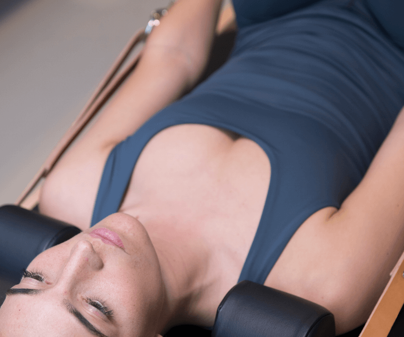 Classic Pilates Reformer Training