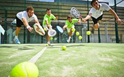 Padel Try Out Clinics