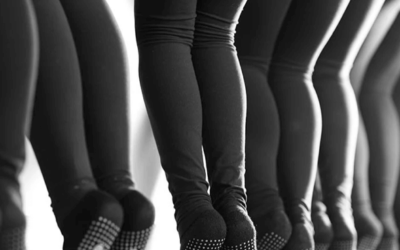 Barre Class – Small group