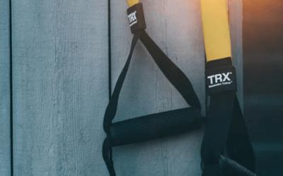 OUTDOOR Fitness met tweetallen: het mág!