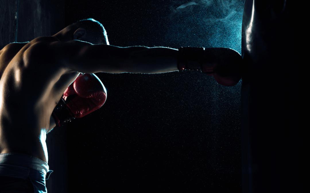 Meer bokslessen … in een nieuwe bokszaal!